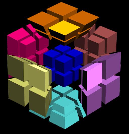 3 Dimensionen Webdesign