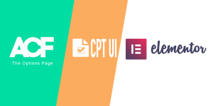 ACF CTP Elementor Pro