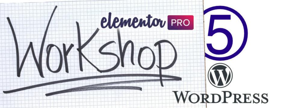 Webseite selber Gestalten Workshop Teil 5